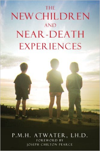 The New Children & NEar-Death Experiences PMH